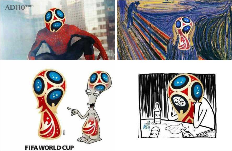 莫斯科当地时间29日零时,2018年世界杯足球赛会徽揭开神秘面纱。2018年第21届足球世界杯将于2018年6月8日7月8日在俄罗斯举行。 _ 会徽的主体图案除了保留传统的大力神杯之外,还融入了体现俄罗斯艺术特色的设计元素,同时红色的主色调极富俄罗斯韵味。 俄罗斯第一频道电视脱口秀《晚间乌尔甘特》进行直播 俄罗斯第一频道电视脱口秀《晚间乌尔甘特》节目在23点30分开始对发布活动进行直播。国际足联主席布拉特、秘书长瓦尔克、俄罗斯体育部部长、世界杯组委会主席穆特科亲临发布仪式现场。当时钟接近0点的时候,直