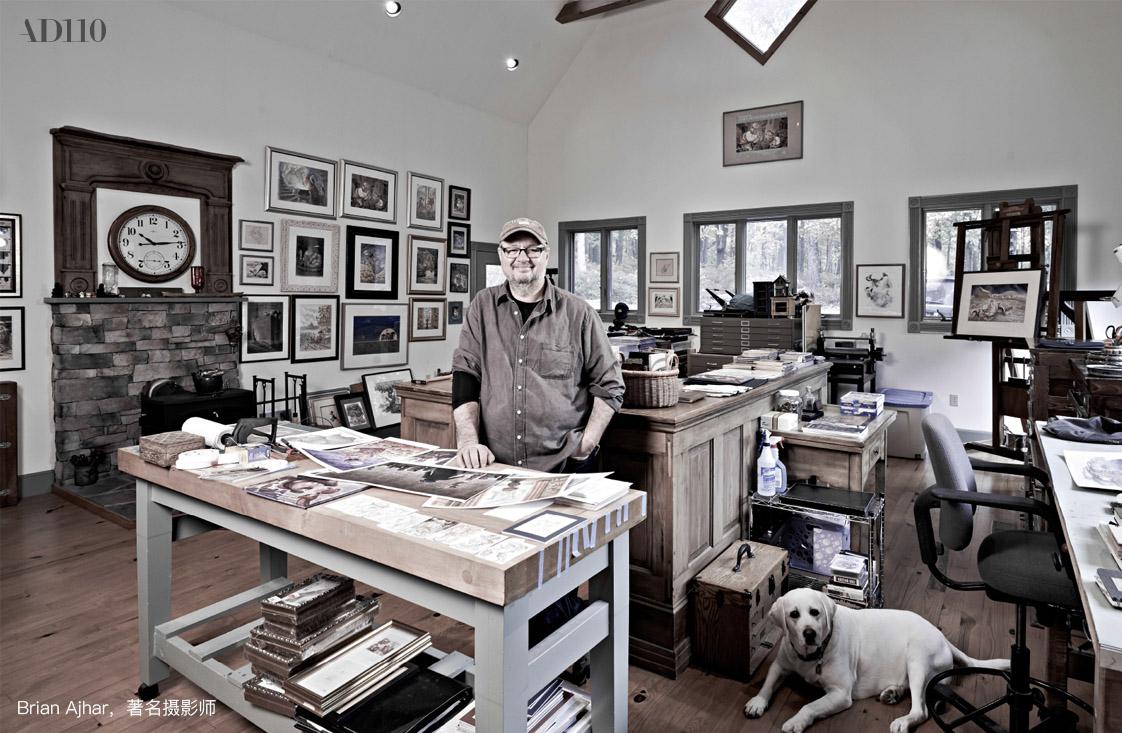 greg preston 拍摄的艺术家,还有大量幕后叙述及艺术家的诙谐自述文字